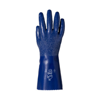 Guantes Tychem NP450