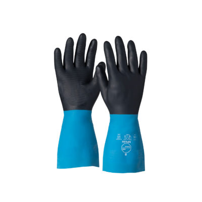 Guantes Tychem NP530
