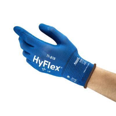 HyFlex 11-818