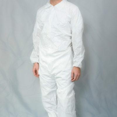 Mono PP plastificado sin capucha